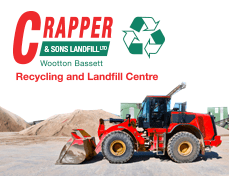 Crapper & Sons Recycling and Landfill