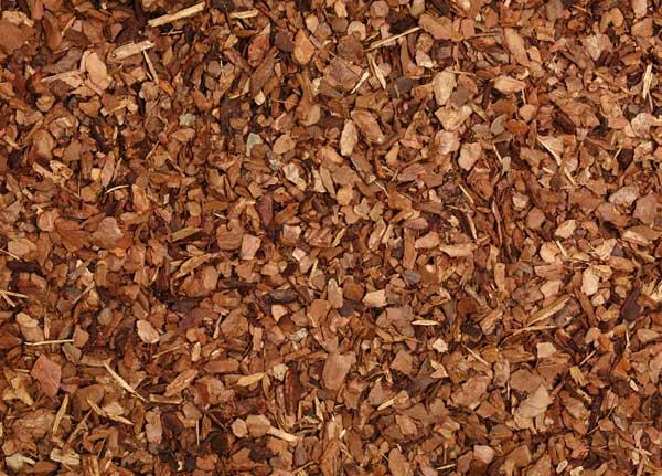 Melcourt SylvaBark Pine Mini Mulch
