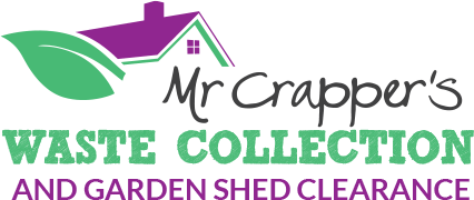 Mr Crappers Waste Collection logo
