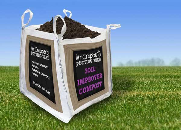 Peat-Free Compost