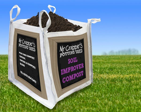 Peat-Free Compost